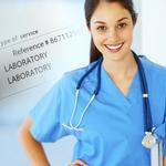 enfermera salud