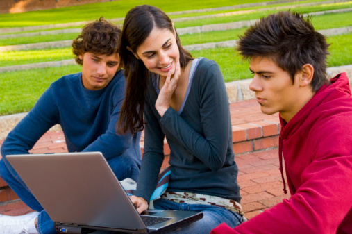 Trabajos para estudiantes en Francia