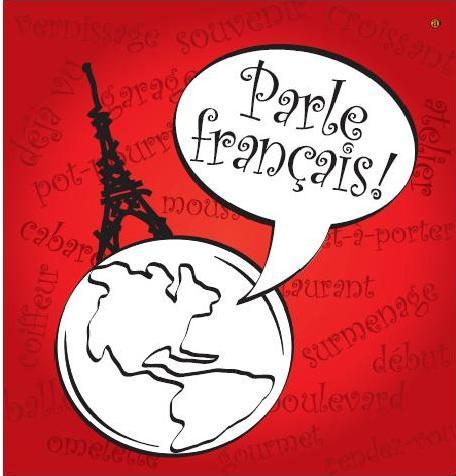frances en francia: