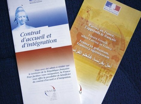 Permisos de trabajo en Francia