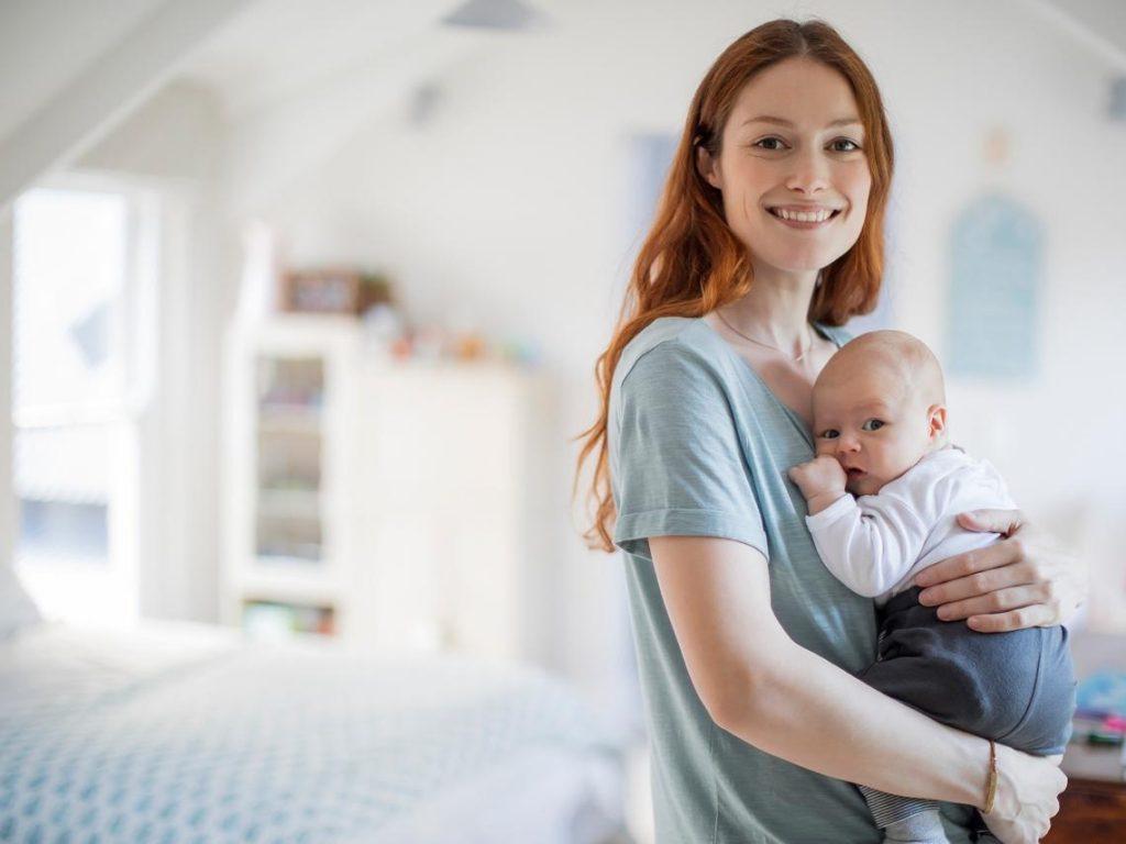 permiso de maternidad francia
