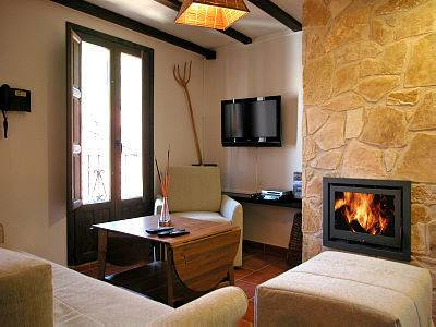 Apartamento francés