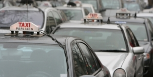 Taxis en Francia