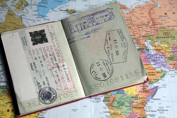 Requisitos para viajar a francia desde chile