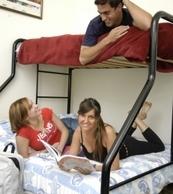 Alojamiento compartido en Francia