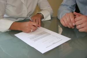 Contratos de Trabajo en Francia