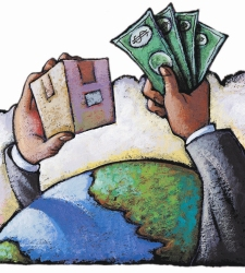 Ayuda financiera para conseguir alojamiento
