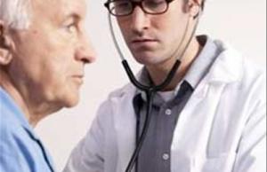 Médicos y centros de Salud en Francia