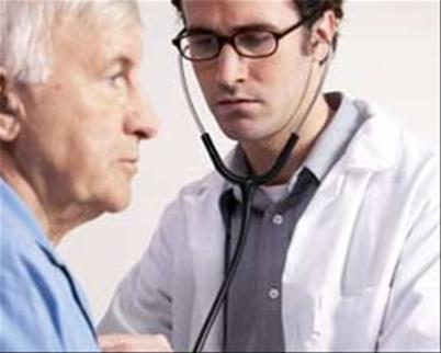 Médicos y centros de Salud