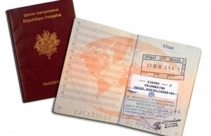 Visas y permisos para ingresar a Francia