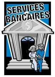 Servicios bancarios en Francia