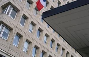 Seguridad Social en Francia