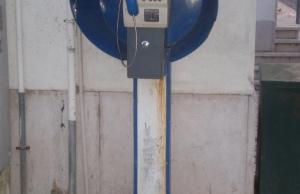 Cabinas telefónicas o teléfonos públicos en Francia
