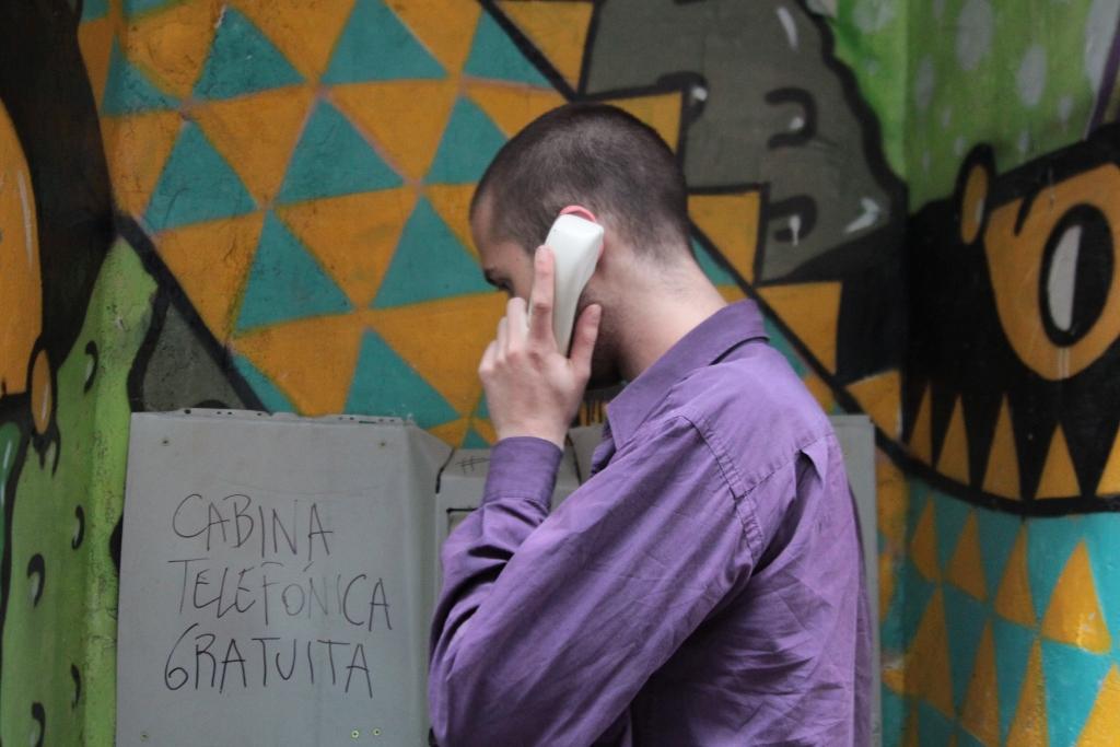 Pedir una línea telefónica en Francia
