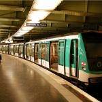 Transporte en Francia