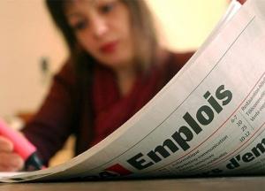 Buscar empleo en Francia