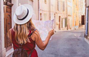 Seguros de viaje a Francia